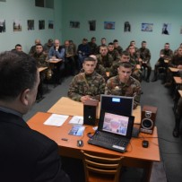"""Scientific Conference """"Development of military science in the context of new threats to national and regional security"""""""